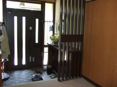 entranceB