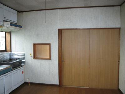 kitchen-Befor