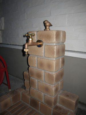 立水栓、水栓柱